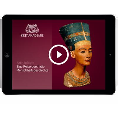 Archäologie - Online Seminar