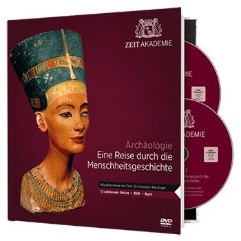 Archäologie - DVD & Online Seminar
