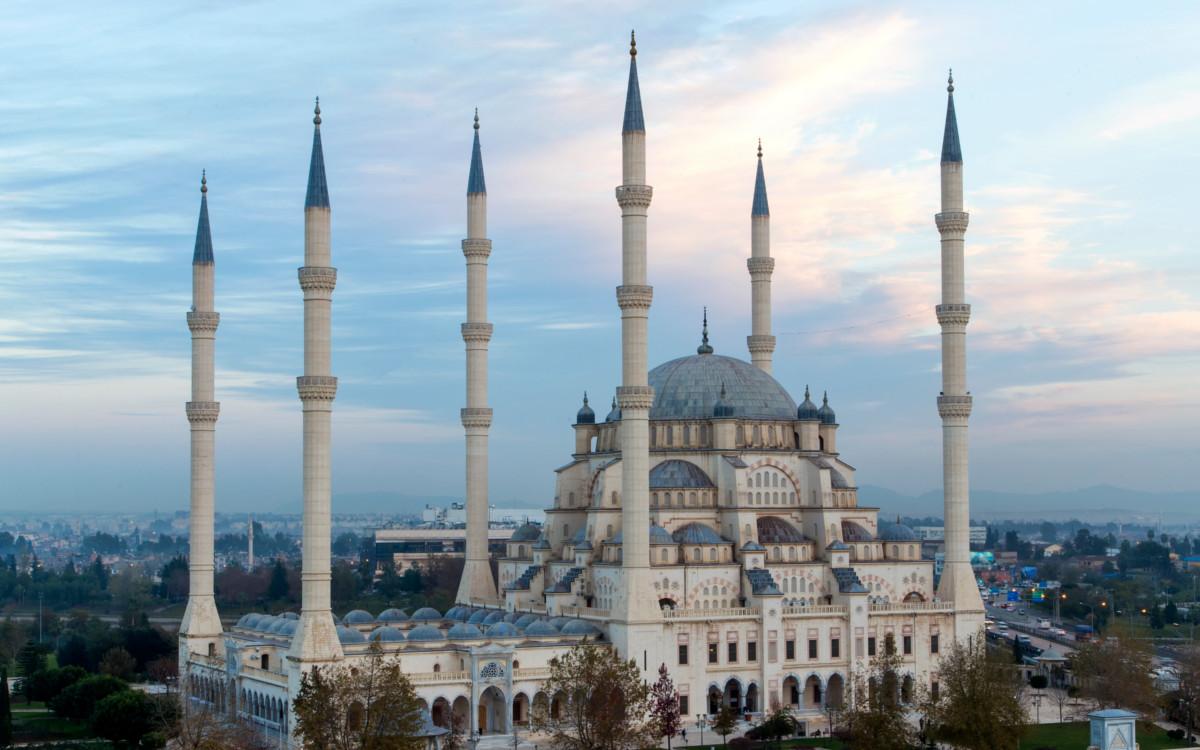 Seminar Islam