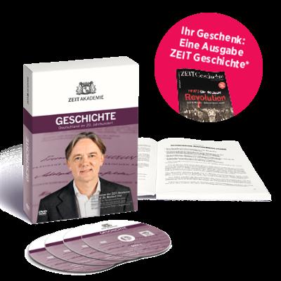 Geschichte - DVD & Online Seminar