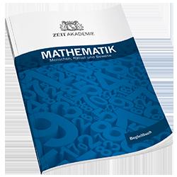 ZEIT Akademie Begleitbuch Mathematik
