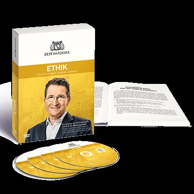Ethik - DVD & Online Seminar