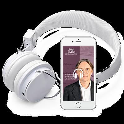 Geschichte - Audio Digital