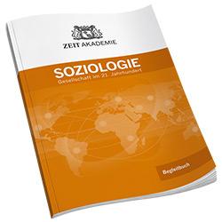 Soziologie Begleitbuch