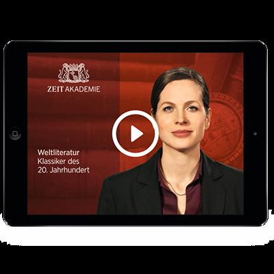 »Weltliteratur«-Seminar Online Seminar