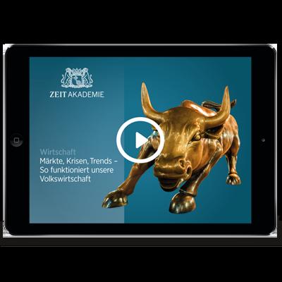 »Wirtschaft«-Seminar Online Seminar