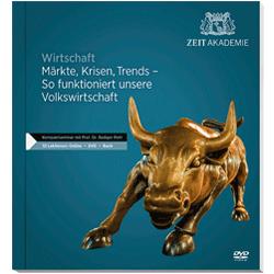 ZEIT Akademie Buch Wirtschaft