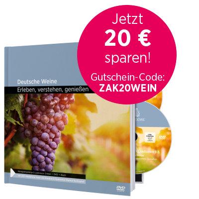 5d77dfe739d38d Seminar »Deutsche Weine« - Die ZEIT Akademie