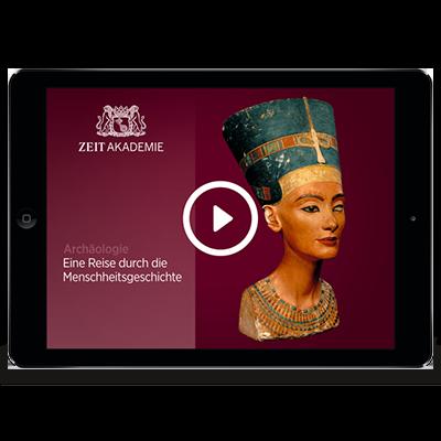 »Archäologie«-Seminar Online Seminar