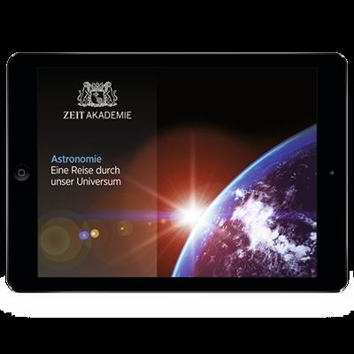 Astronomie - Online Seminar