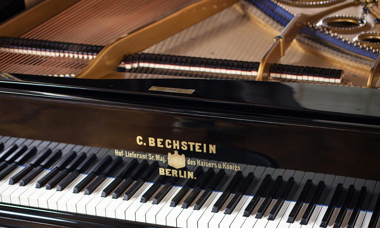 Seminar Klassische Musik