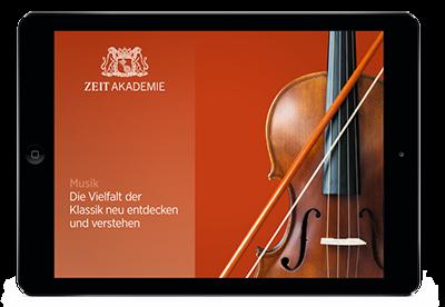 Klassische Musik - Online Seminar