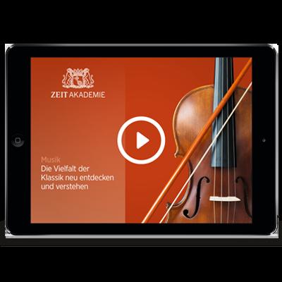 »Musik«-Seminar Online Seminar
