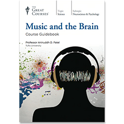 TGC Buch Music and the Brain