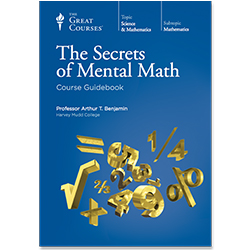 TGC Leseprobe The Secrets of Mental Math