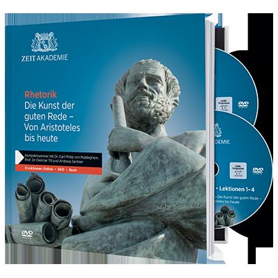 Rhetorik - DVD & Online Seminar