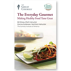 TGC Leseprobe The Everyday Gourmet