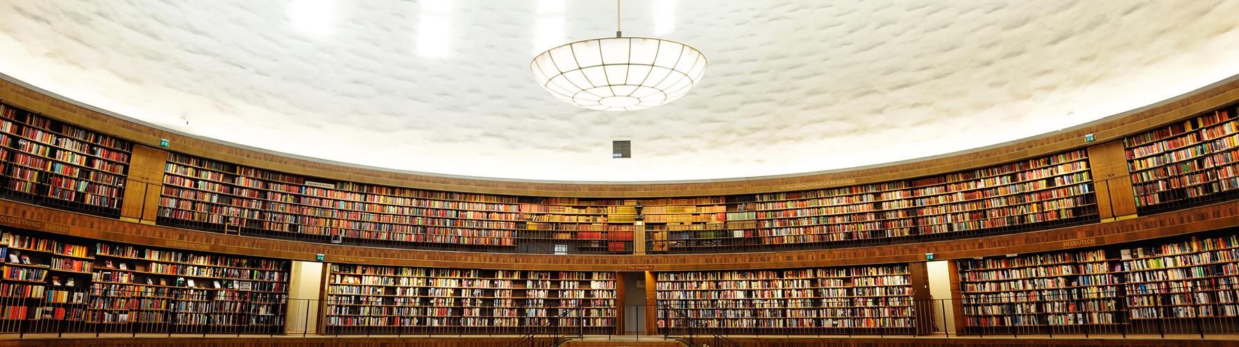 Seminar Literaturpaket