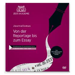 Journalismus Begleitbuch