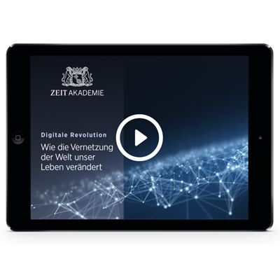 Seminar »Digitale Revolution« Online Seminar