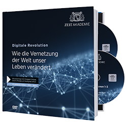Digitale Revolution - DVD & Online Seminar