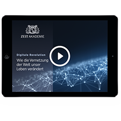 Digitale Revolution - Online Seminar
