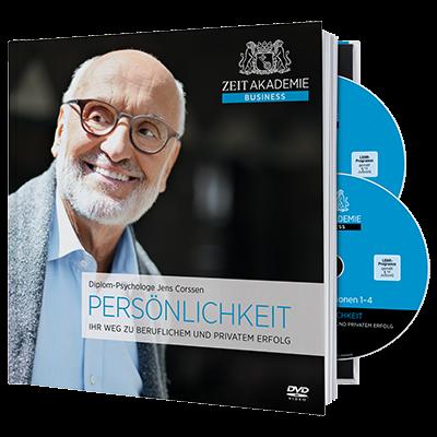 Persönlichkeit - DVD & Online Seminar