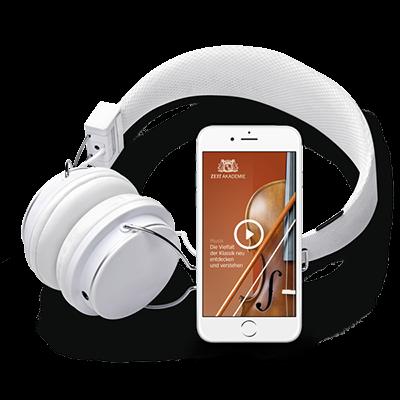 Klassische Musik - Audio Digital