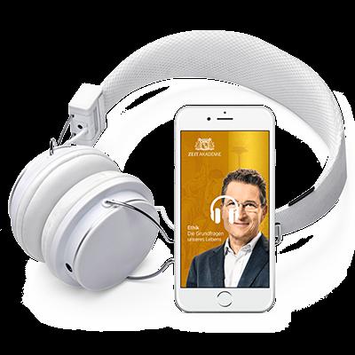 Ethik - Audio Digital