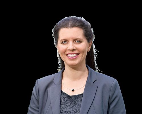 Prof. Dr. Anna Frebel