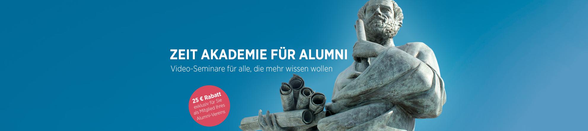 Seminar Alumni