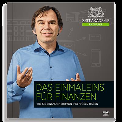 Das Einmaleins für Finanzen Begleitbuch
