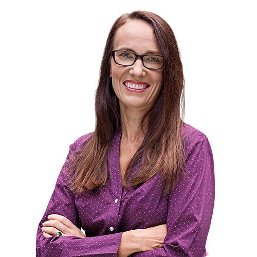 Prof. Dr. Melanie Unseld