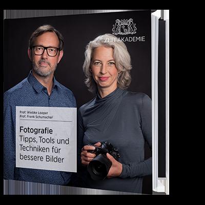 Angewandte Fotografie Begleitbuch